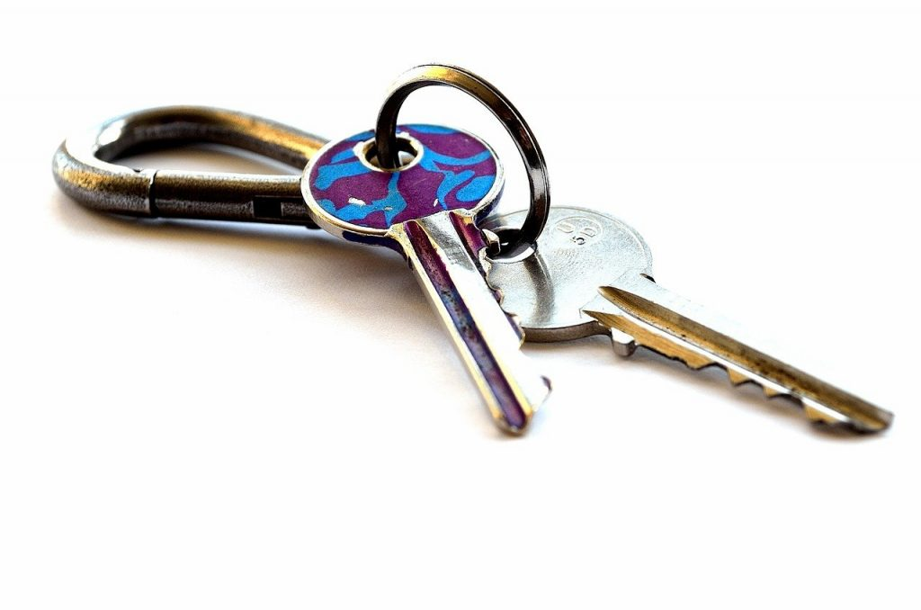 clés serrurier Lyon